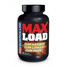MD Science Lab Max Load 60ct