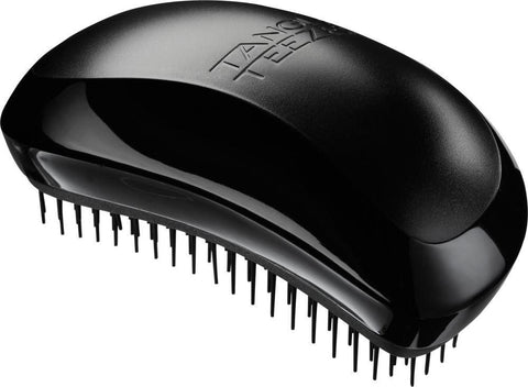 Salon Elite Detangling Hairbrush-Midnight Black