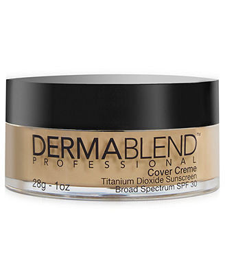 Dermablend Cover Creme SPF 30 Chroma 2 - True Beige