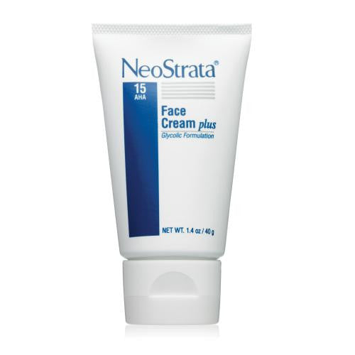 NeoStrata Face Cream Plus AHA 15, 1.4 oz