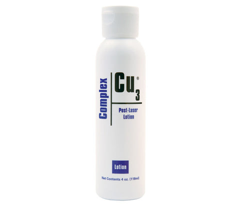 Neova Complex Cu3 Post Laser Lotion