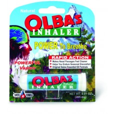 Olbas Herbal Remedies Inhaler