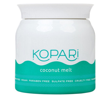 Organic Coconut Melt 7oz