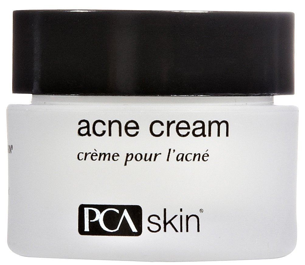 PCA Skin Acne Cream, 0.5 oz