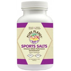 Pure Planet Sports Salts 90vc