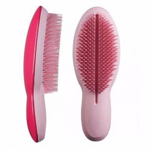 The Ultimate Finishing Hairbrush-Pink