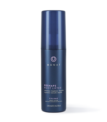 Monat Volume Reshape Root Lifter - Helps increase hair density, strength and manageability