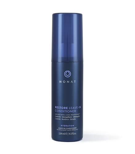 Monat Balance Restore Leave-in Conditioner - Helps increase brilliance, strength and vitality