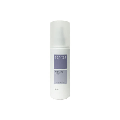 Sanitas Hydrating Toner 125 ml