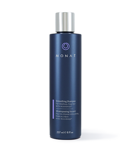 Monat Smoothing Shampoo - The Ultimate Hair Control Freak Now with powerful MONAT key ingredients!