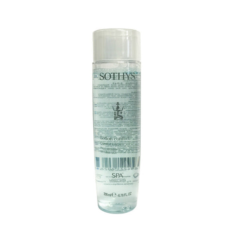 Sothys Comfort Lotion 6.7oz 200ml