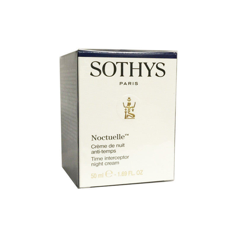 Sothys Noctuelle with AHA and Vitamin C (1.7oz