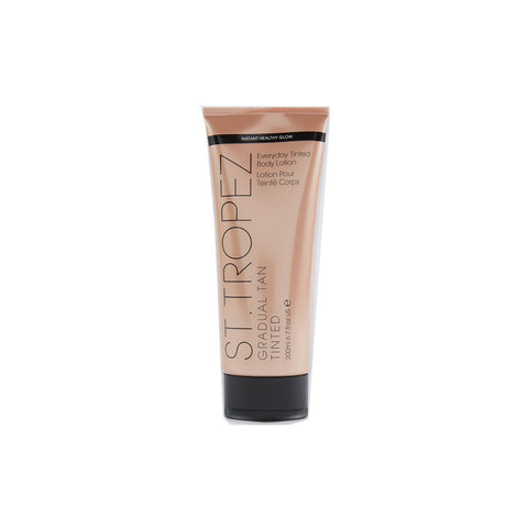 St. Tropez gradual Tan Tinted Skin Perfector Body 200ml