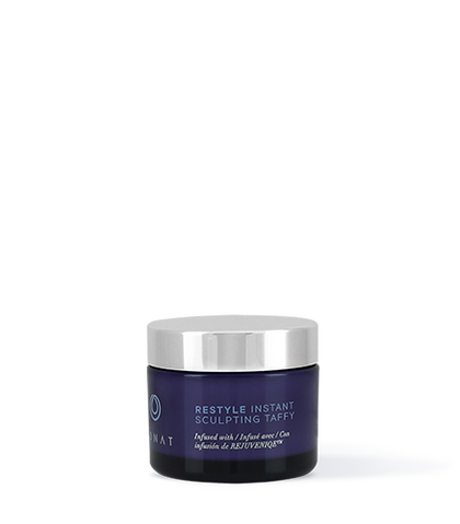 Monat Restyle Instant Sculpting Taffy - Amplify and enhance with immediate results. Infused with REJUVENIQE