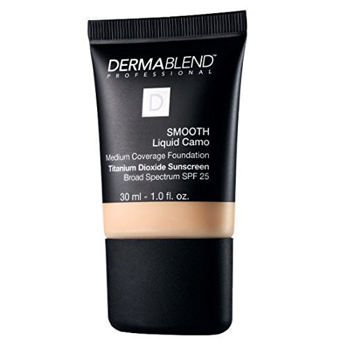 Dermablend Smooth Liquid Camo Foundation Bisque 1oz 30ml
