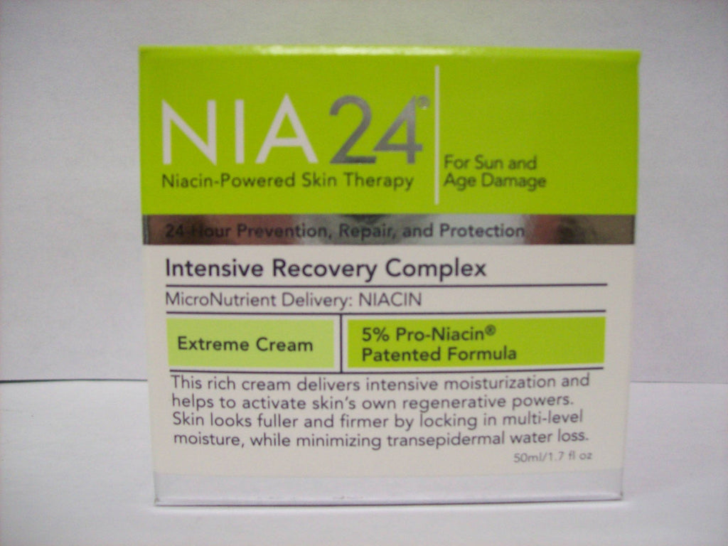 NIA24 Intensive Recovery Complex, 1.7oz/50ml