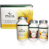 M'Lis Detoxification Kit (cleanse, detox, fiber) 7 DAY