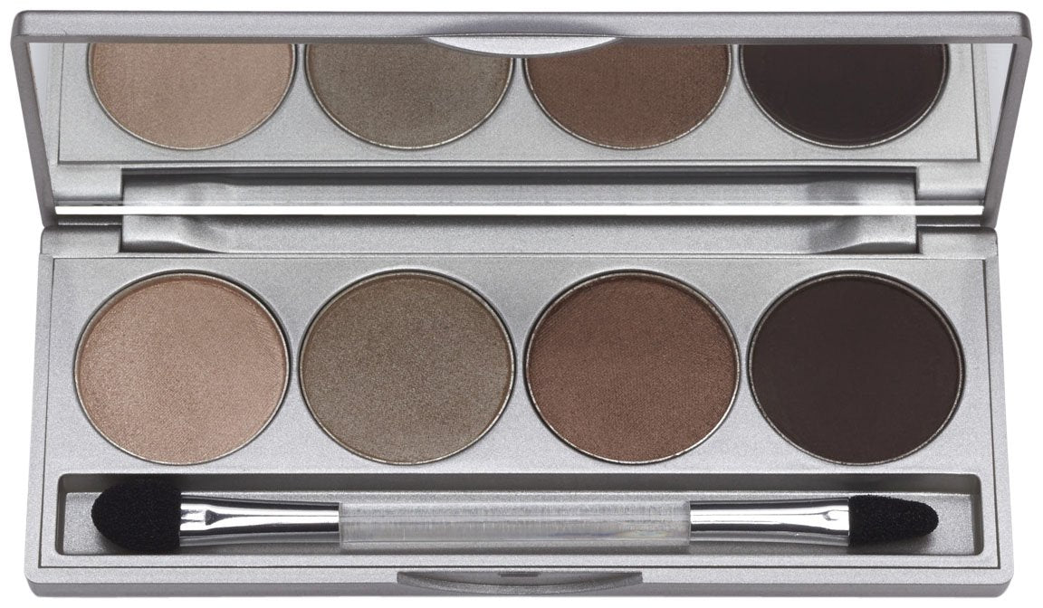 Colorescience Pressed Mineral Eye Colore - Timeless Neutrals