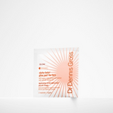Dr Dennis Gross Alpha Beta Glow Pad for Face 50 Packet