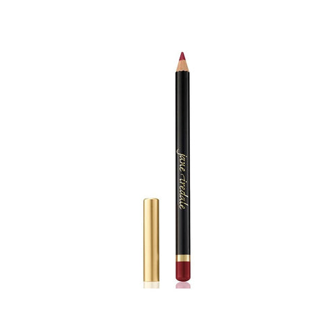 Jane Iredale Lip Pencil Crayon - Crimson  .04oz 1.1g