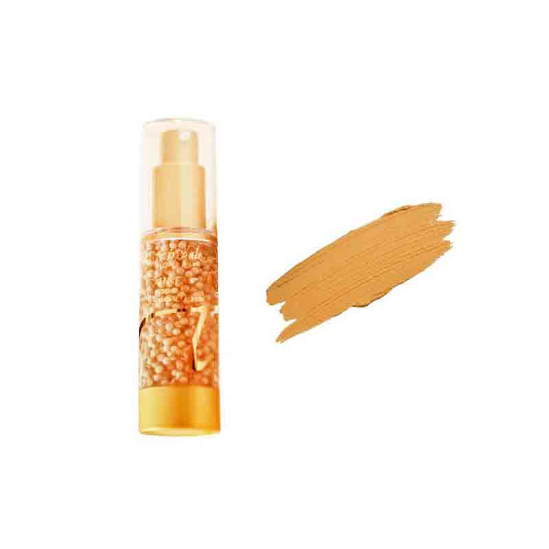 Jane Iredale Liquid Minerals Foundation - Caramel