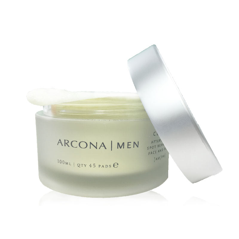 Arcona Clarity Pads 45 Pads