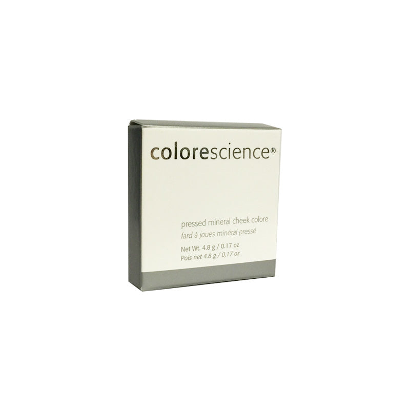 Colorescience Pressed Face Enhancement Coral 0.17oz 4.8g