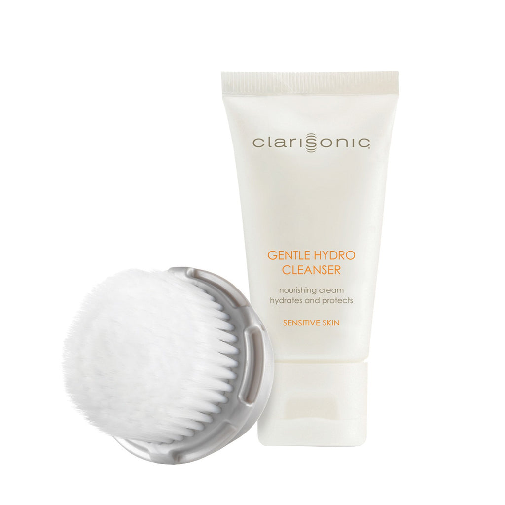 Clarisonic Moisturizing Cleanser Duo