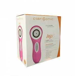 Clarisonic Mia 3 Facial Sonic Cleansing (Pink)