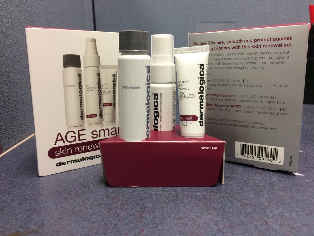 Dermalogica Age Smart Skin Renewal Kit