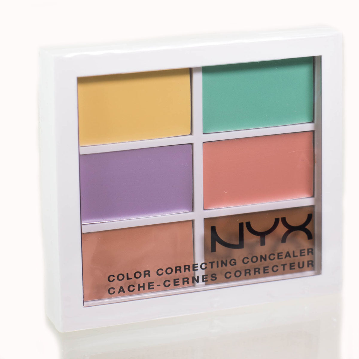 NYX  Color Correcting Concealer  0.05 oz