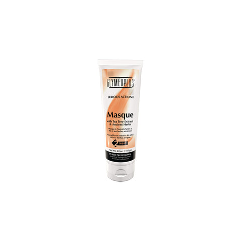 GlyMedPlus Serious Action Masque 4oz 115g