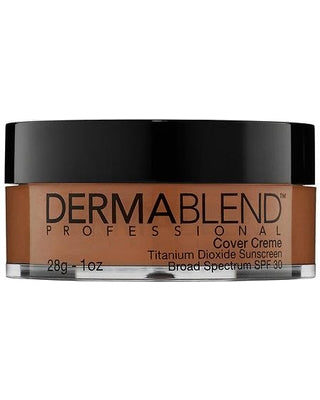 Dermablend Cover Creme SPF 30 Chroma 7 - Deep Brown