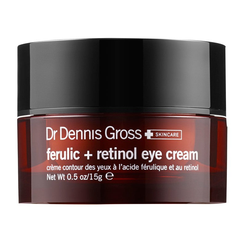 Dr Dennis Gross Ferulic + Retinol Eye Cream - 0.5 fl oz