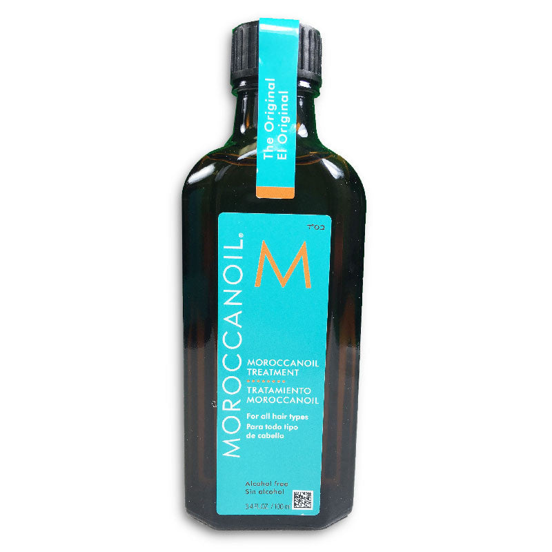Moroccan Oil Treatment Oil 100 ML