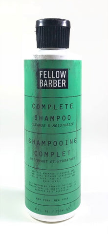 Fellow Barber Complete Shampoo 8 oz