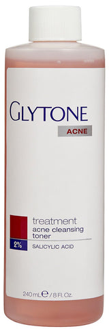 Glytone Acne Cleansing Toner  8oz