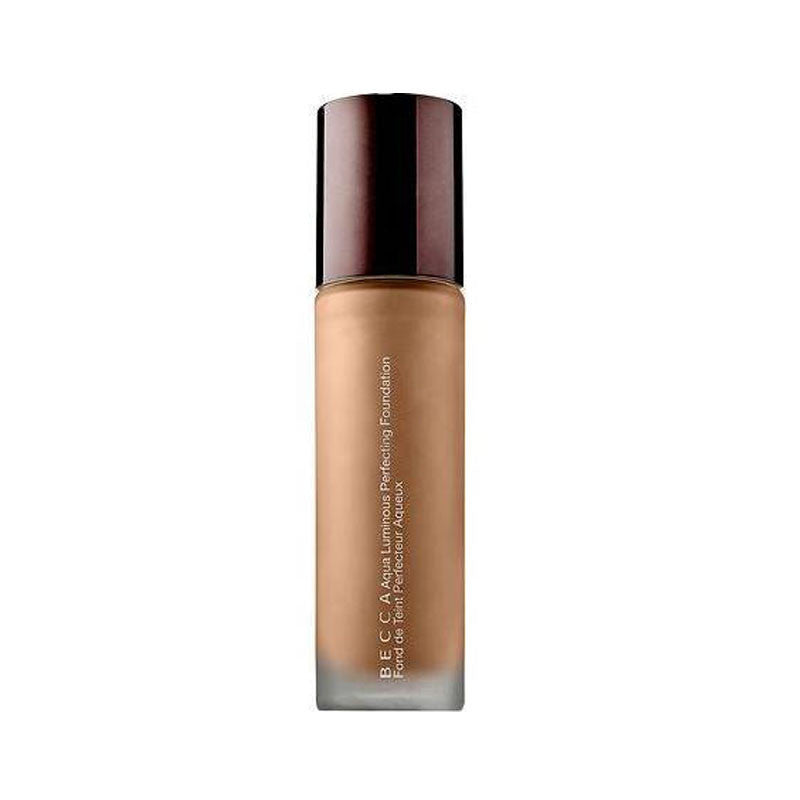 Becca Aqua Luminous Perfecting Foundation- Tan