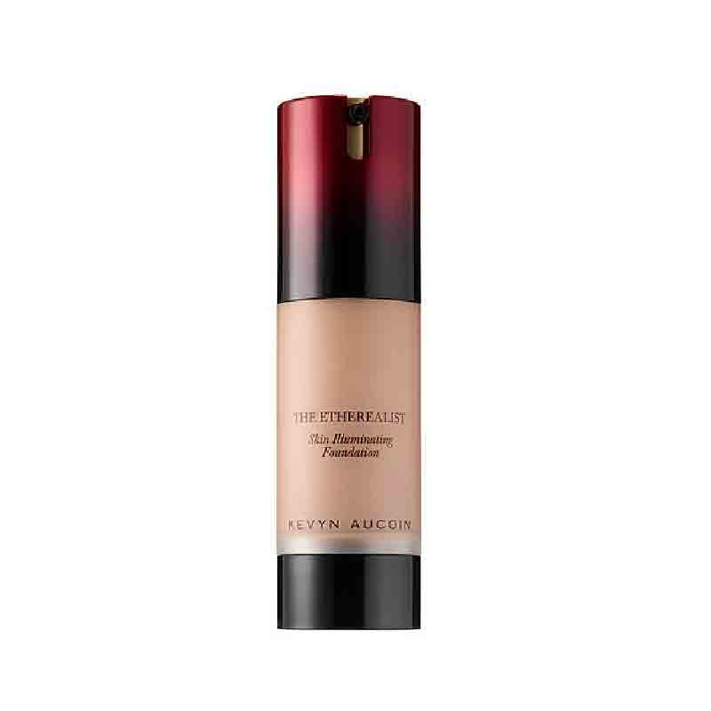 Kevin Aucoin The Etherealist Skin Illuminating Foundation Light 01