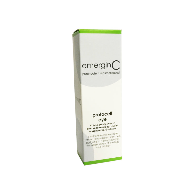 EmerginC Protocell Bio-Active Stem Cell Eye Cream