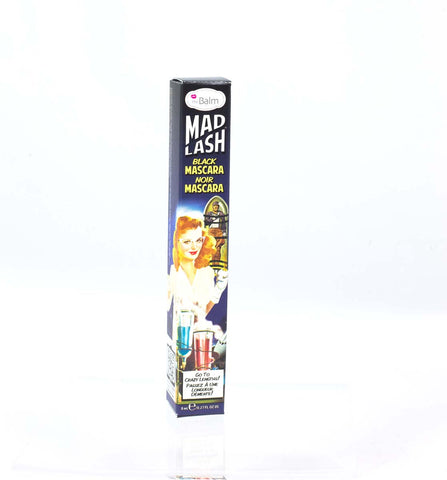 theBalm Mad Lash Black Mascara 0.27 oz