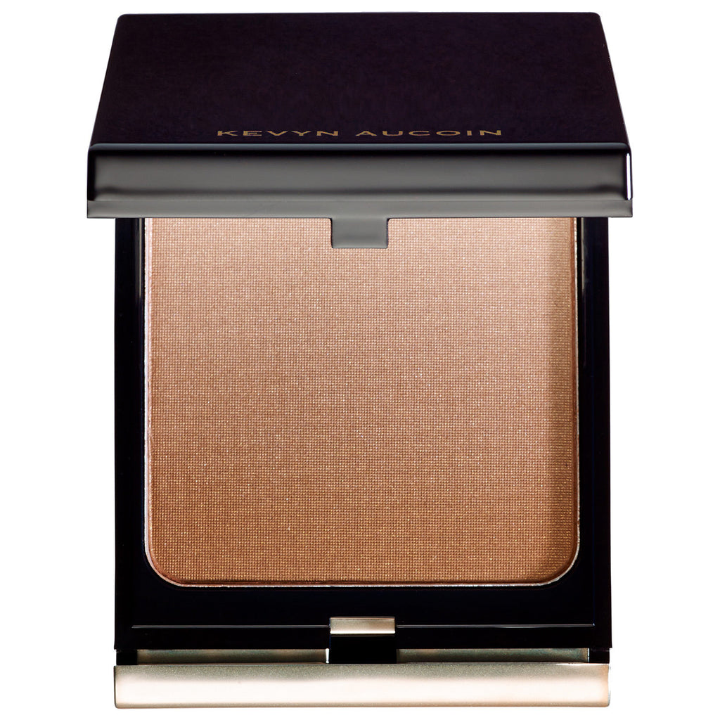 Kevyn Aucoin Celestial Bronzing Veil Tropical Days Warm Bronze