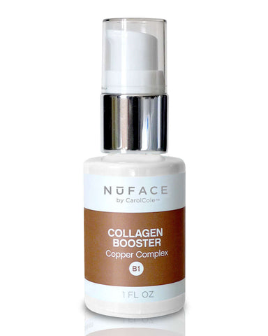 NuFACE Anti-Aging Infusion Serums Collagen Booster