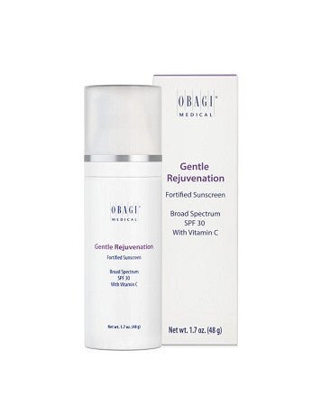 Obagi Gentle Rejuvenation Fortified Sunscreen with Vitamin C