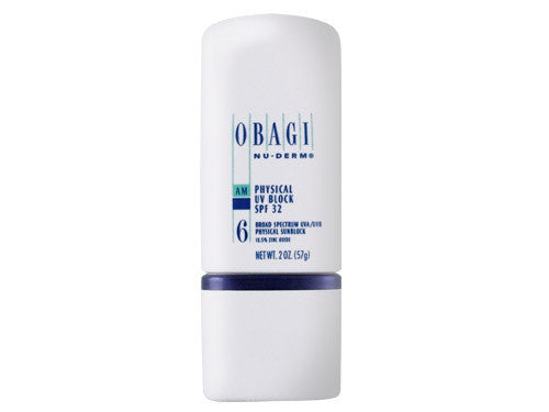 Obagi Nu-Derm Physical UV Block