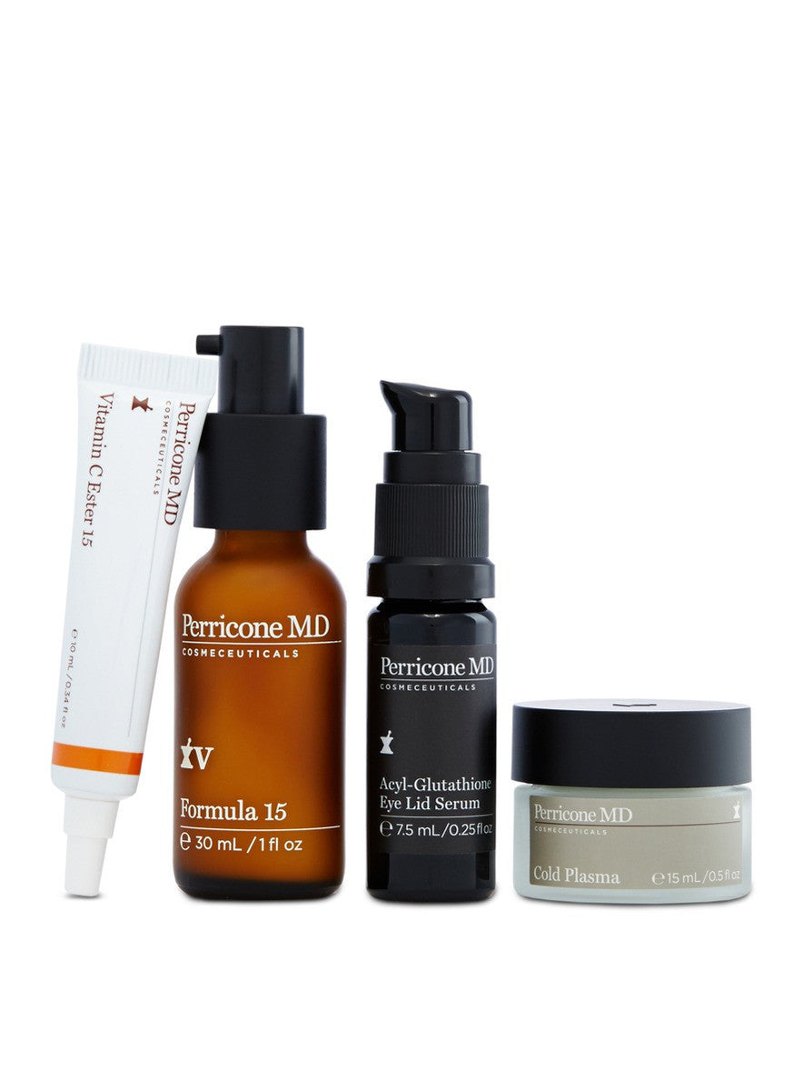 Perricone MD The Power Treatments Kit