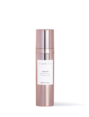 Monat NEW Rewind Age Control Nectar - Correcting & Transforming Skin-perfecting natural superfruit AHAs and hyaluronic acid