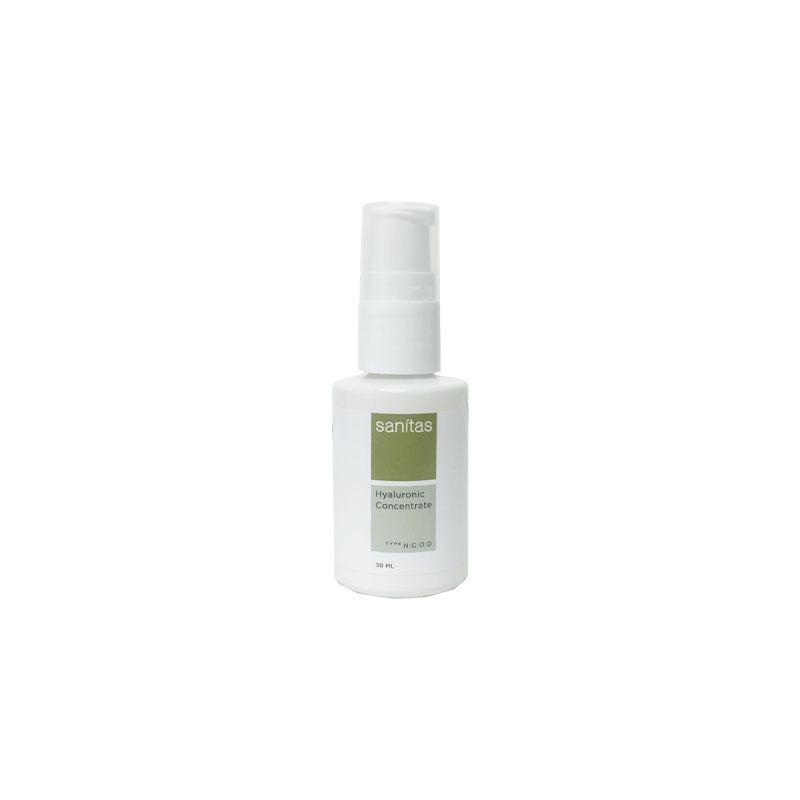 Sanitas Hyaluronic Concentrate 30 ml