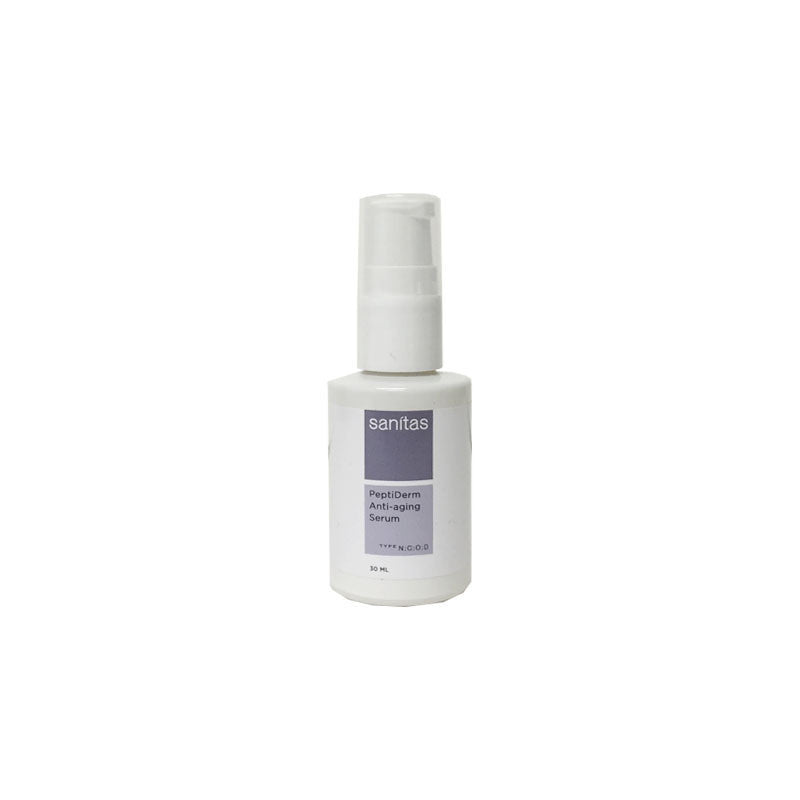 Sanitas PeptiDerm Anti-aging Serum 30 ml