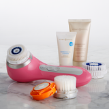 Clarisonic Smart Profile Pink Holiday Value Set Limited Edition